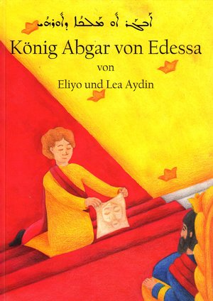 König Abgar von Edessa