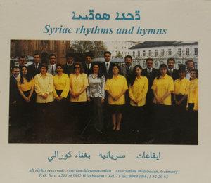 Syriac rythms and hymns