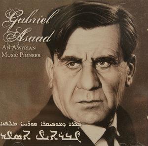 An Assyrian music pioneer