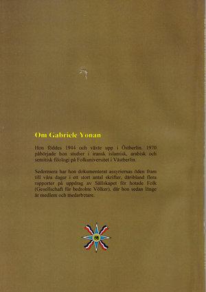 Det okända folkmordet på assyrier