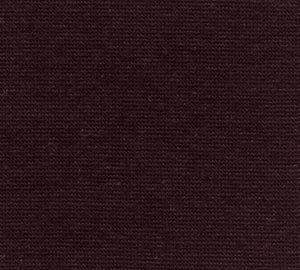 Stretchjersey brun