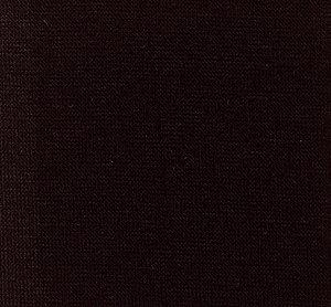 Stretchjersey svart