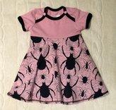 Body-klänning Skalbaggar, 68