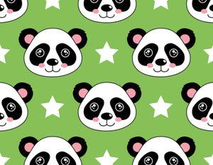Grön Panda - Ekologiskt
