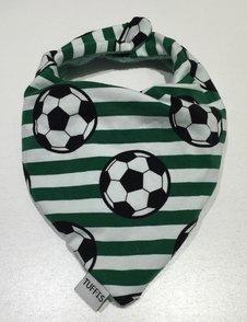 Dregglis Fotboll grönrandig