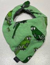 Dregglis Fåglar grön