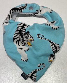 Dregglis Tiger ljusblå