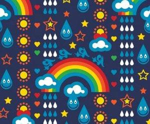 Rainbow - EKOLOGISKT
