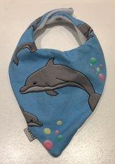 Dregglis Sweet Dolphins blue