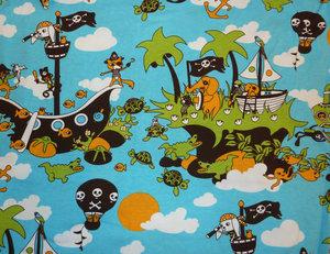 Pirat-jersey