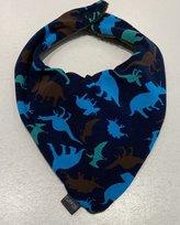 Dregglis Dinosaurier mörkblå