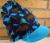 Meps Dinosaurier mörkblå, 50/52