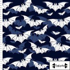 Bats blue - ekologiskt