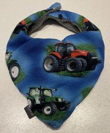 Dregglis Traktor blå
