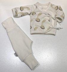 Omlott-tröja + Byxa Kobra-telefoner, 40/42