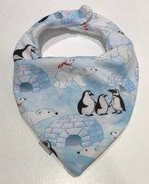 Dregglis Igloo & Pingviner