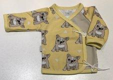 Omlott-tröja Bulldog, 50