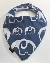 Dregglis Elephant Family Blue