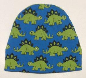 Mössa Dinosaurier (fleecefoder), 50/52