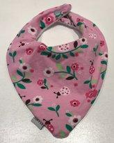 Dregglis Ladybug, rosa