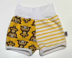 Shorts Apor gul, stl 74