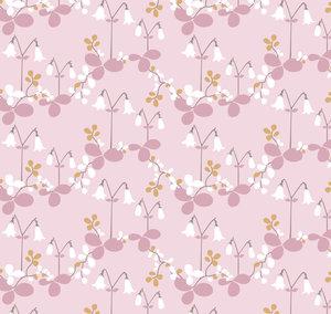 Linnea rosa