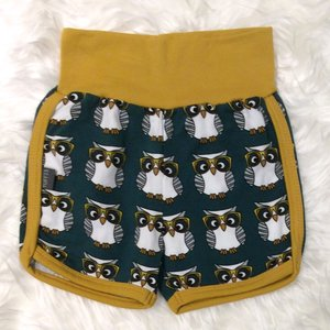 Shorts Ugglor, stl 86