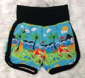 Shorts Caribien Holiday, stl 86