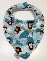 Dregglis Pingviner