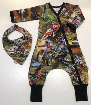 Baggydress + Dregglis Motocross, 62  --  KARIN