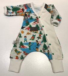 Baggy-dress Ahlards Vinter, 44/46