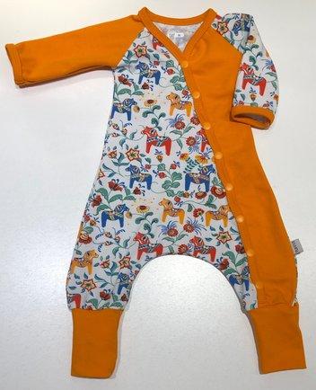 BAGGY-DRESS LEKSAND oblekt, 56