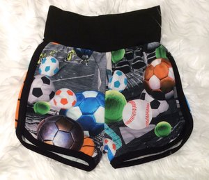 Shorts Bollar, stl 104