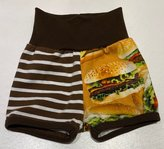 Shorts Hamburgare, 56