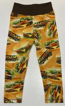 Skinny Pants Hamburgare, 86