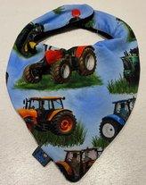 Dregglis Traktorer (flerfärgade)