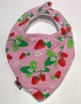 Dregglis Jordgubbar rosa