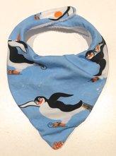Dregglis Pingviner Isdans