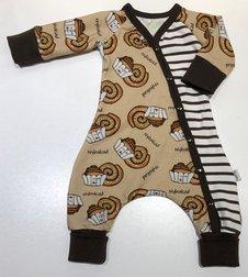 BAGGY-DRESS NYBAKAD, 50