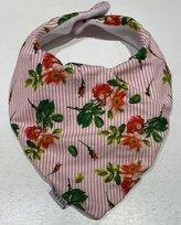 Dregglis Nyponros rosa-randig