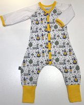 Baggy-dress Sverige, 68