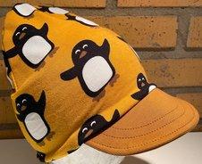 Meps Penguins gyllenbrun, 50/52