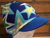 Meps Stars blå, 50/52
