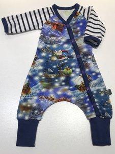 Baggy-dress Tomtar & Stjärnor, 50