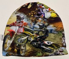 Mössa Motocross, 54/56