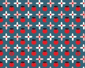 Äpplen & blommor - EKOLOGISKT