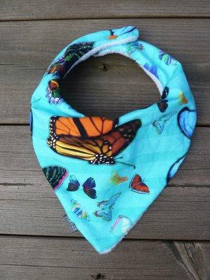 Dregglis Fjärilar