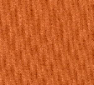 Stretchjersey bränd orange