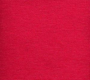 Stretchjersey röd