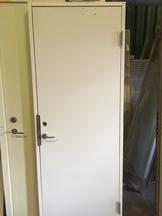 Innerdörr 7x21 B30